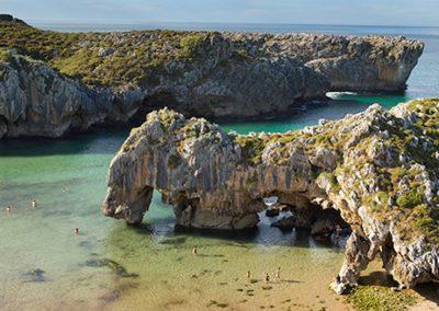 Cuevas del Mar - Noe Baranda